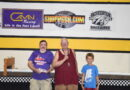 Weekly Stock Car Race Amateur Division Race Report for August 13th, 202, Another Win for Robert Hanlen, Dan Savage visits from Modelville Hobby