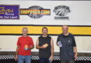 Weekly Stock Car Racing Expert Division Race Report August 14th, 202, Aaron Roed demolishes the entire field with a 15+ lap beating. The Alden Brothers taking the other two podium spots. Elder Brother Alden Shares his truck wash experience.
